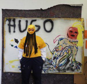 Performance HUGO @atelier